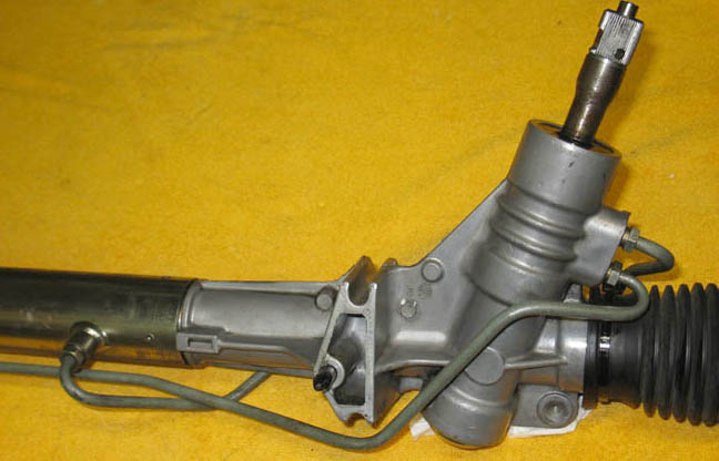 '91 240 Steering Rack Lines - Volvo Forums - Volvo Enthusiasts Forum