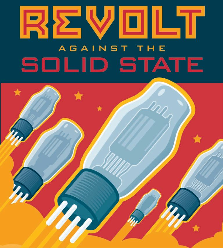 New Tubes save the world! Revolt
